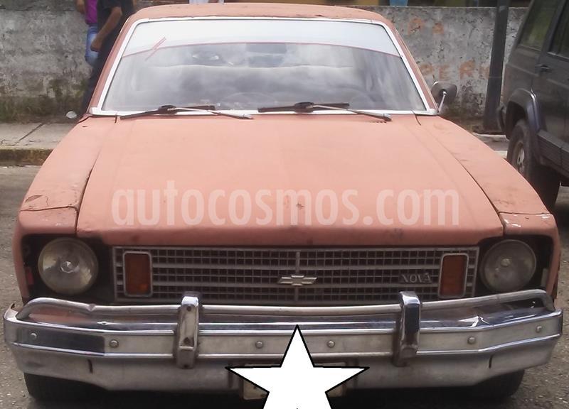 Chevrolet Malibu cupe usado (1975) color Rojo precio u$s800