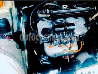 Chevrolet Matiz LS Plus usado (2011) color Blanco precio $59,000