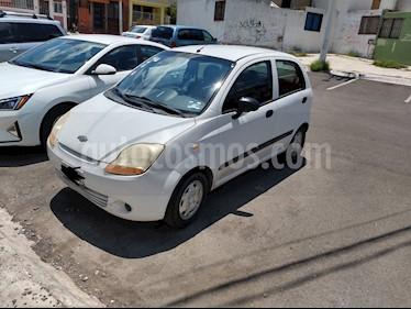 Foto Chevrolet Matiz LS Plus usado (2014) color Blanco precio $61,000
