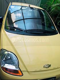 Foto Chevrolet Matiz LS usado (2014) color Bronce precio $80,000