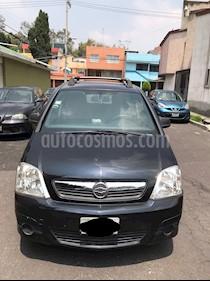 Foto venta Auto usado Chevrolet Meriva 1.8L A Comfort Easytronic (2008) color Negro precio $85,000
