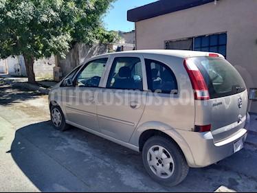 Foto venta Auto usado Chevrolet Meriva 1.8L A Easytronic (2005) color Beige precio $34,000