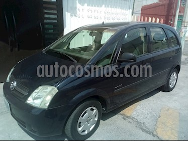 Foto Chevrolet Meriva 1.8L C usado (2005) color Azul Marino precio $49,000