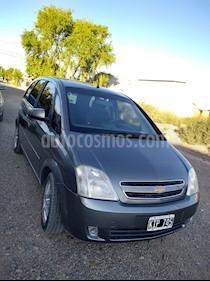 Chevrolet Meriva GLS usado (2011) color Gris Oscuro precio $320.000