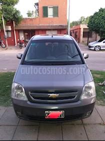 Chevrolet Meriva GL Plus usado (2012) color Gris precio $305.000