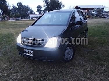 Chevrolet Meriva GL Plus usado (2010) color Verde precio $310.000