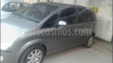 Chevrolet Meriva Easytronic usado (2010) color Gris Oscuro precio $340.000