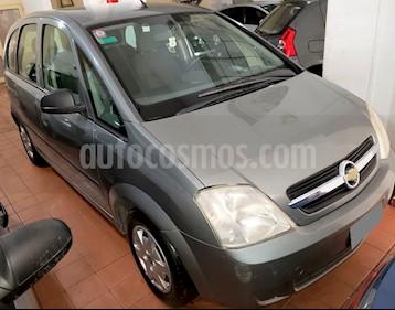 Chevrolet Meriva GL usado (2009) color Marron precio $315.000