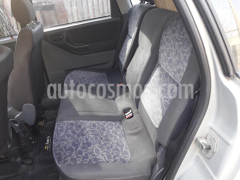 Chevrolet Meriva GLS TD usado (2005) color Plata precio $250.000