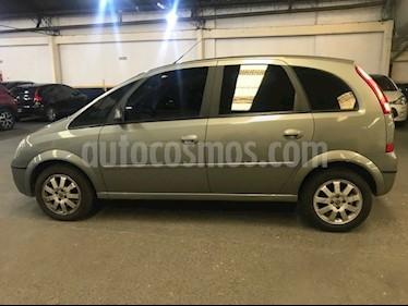 Foto venta Auto usado Chevrolet Meriva Easytronic (2008) color Plata Polaris precio $195.000