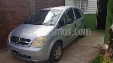 Foto venta Auto usado Chevrolet Meriva GL Plus (2006) color Gris precio $158.000
