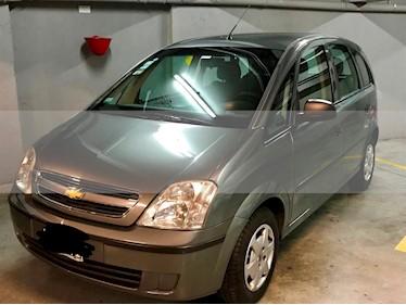 Foto venta Auto usado Chevrolet Meriva GL Plus (2011) color Gris precio $215.000