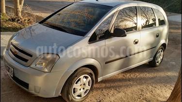 Foto venta Auto usado Chevrolet Meriva GL Plus (2009) color Gris precio $240.000