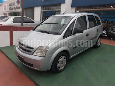 Foto venta Auto usado Chevrolet Meriva GL Plus (2009) color Gris Claro precio $150.000