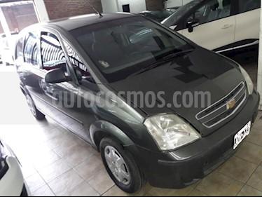 Foto Chevrolet Meriva GL Plus usado (2011) color Verde Oscuro precio $200.000