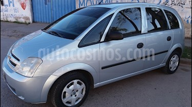 Foto Chevrolet Meriva GL Plus usado (2012) color Plata precio $235.000