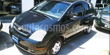 Foto venta Auto usado Chevrolet Meriva GL Plus (2011) color Azul precio $178.000