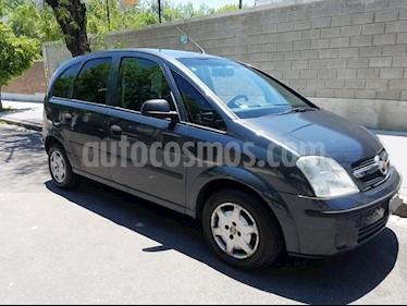Foto venta Auto usado Chevrolet Meriva GL Plus (2007) color Gris Bluet precio $152.900