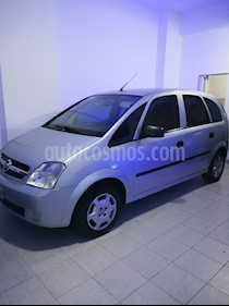 Foto venta Auto usado Chevrolet Meriva GL Plus (2007) color Gris precio $165.000