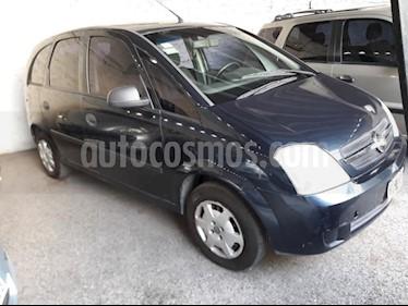 Foto venta Auto usado Chevrolet Meriva GL (2007) color Azul precio $114.000