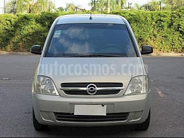Foto venta Auto usado Chevrolet Meriva GL  (2005) color Gris precio $130.000
