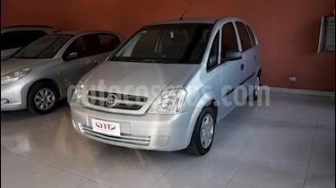 Foto venta Auto usado Chevrolet Meriva GL (2005) color Gris Claro precio $175.000