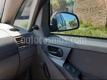 Chevrolet Meriva GLS 16V usado (2007) color Negro precio $250.000
