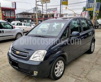 Foto venta Auto usado Chevrolet Meriva GLS TD (2010) color Azul precio $225.000