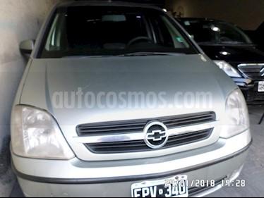 Foto venta Auto usado Chevrolet Meriva GLS (2006) precio $157.000