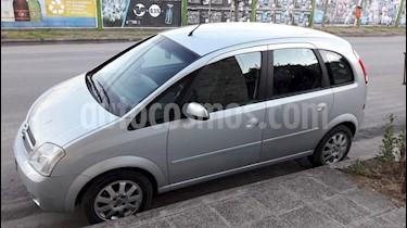 Foto venta Auto usado Chevrolet Meriva GLS (2009) color Gris precio $170.000