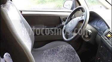 Foto venta Auto usado Chevrolet Meriva GLS (2004) color Gris precio $140.000
