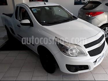 Foto Chevrolet Montana LS Plus usado (2012) color Blanco precio $348.000