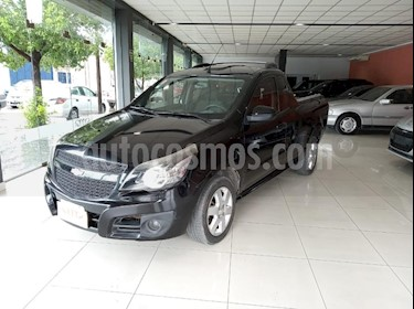 foto Chevrolet Montana LTZ Sport usado (2013) color Negro precio $430.000