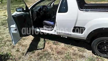 Chevrolet Montana  1.7 Diesel  usado (2005) color Blanco precio $2.600.000