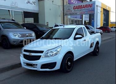 Foto venta Auto usado Chevrolet Montana LS Plus (2014) color Blanco precio $265.000