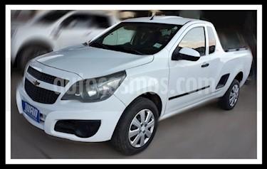 Foto venta Auto usado Chevrolet Montana LS Plus (2013) color Blanco precio $260.000