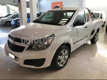 Foto venta Auto usado Chevrolet Montana LS Plus (2013) color Blanco precio $299.000