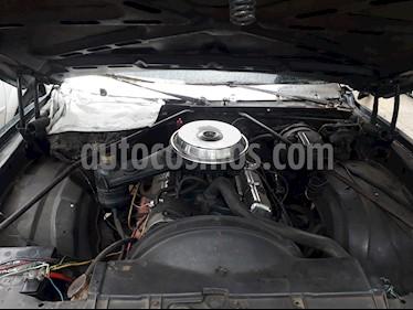 Foto venta carro usado Chevrolet Montecarlo Version sin siglas V6 3.1i 12V (1979) color Azul precio BoF2.000