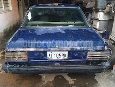 Chevrolet Monza 1.6 usado (1986) color Azul precio u$s200