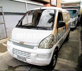 Chevrolet N300 Cargo 1.2L usado (2012) color Blanco precio $21.000.000