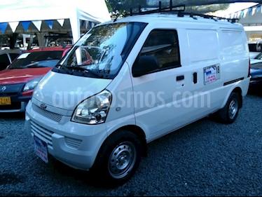 Chevrolet N300 Cargo 1.2L  usado (2016) color Blanco precio $37.000.000