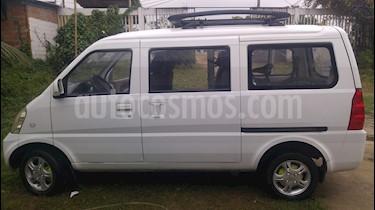 Foto venta Auto Usado Chevrolet N300 Pasajeros 4x2 (2013) color Blanco precio u$s11.500