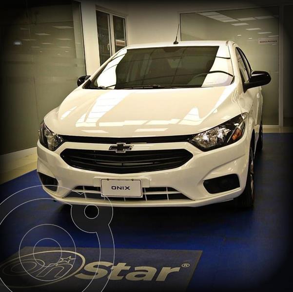 Foto Chevrolet Onix Joy Plus Black Edition nuevo color Beige financiado en cuotas(anticipo $1.745.900 cuotas desde $22.000)