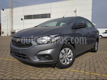 Chevrolet Onix Joy Plus Base nuevo color Gris precio $830.000