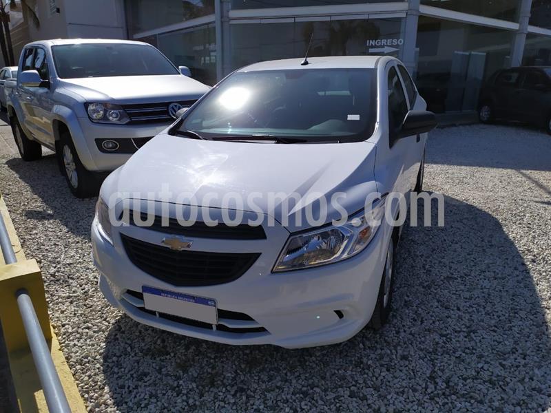 Chevrolet Onix Joy LS usado (2018) color Blanco precio $845.000