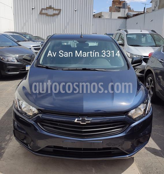 Chevrolet Onix Joy Black nuevo color A eleccion precio $1.099.900