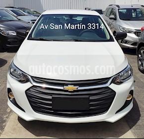 Chevrolet Onix Plus 1.2 nuevo color A eleccion precio $959.900