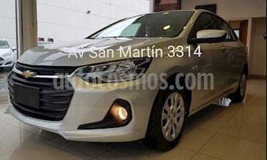Chevrolet Onix Plus 1.2 LT Pack Tech Onstar nuevo color A eleccion precio $895.700