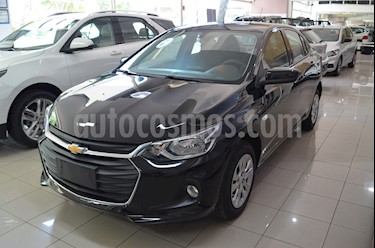 foto Chevrolet Onix Plus 1.0T Premier I nuevo color A elección precio $1.235.000