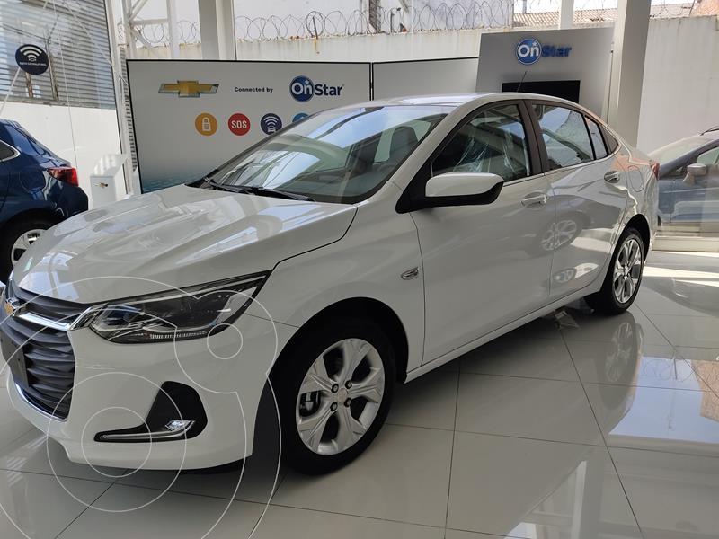 Foto Chevrolet Onix Plus 1.0T Premier I nuevo color Blanco precio $2.149.000